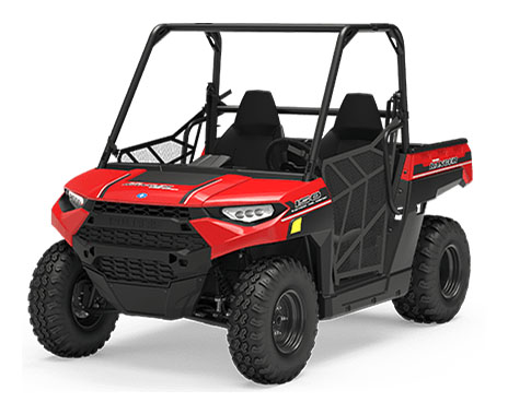 2019 Ranger 150 EFI Ranger 150 EFI P001325 - Click for larger photo