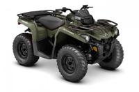 Can-Am OUTLANDER 450 2020 7032373400