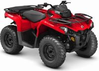 Can-Am Outlander 450 2019 7074453093