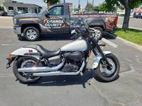Honda VT750 shadow phantom 2019 7147719777