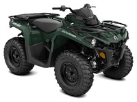 Can-Am Outlander 450 2021 7156234144