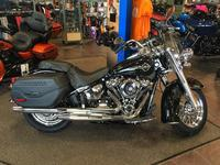 Harley-Davidson FLHC - Softail Heritage Classic 2020 7157237433