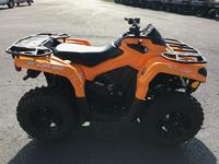 Can-Am OUTLANDER  DPS 570 2019 7178595455