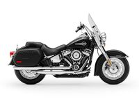Harley-Davidson FLHC - Softail Heritage Classic 2020 7242257020