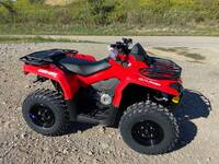 Can-Am Outlander 450 2021 7246635774
