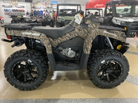 Can-Am OUTLANDER 450 DPS CAMO 2020 7402864956