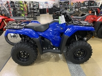 Honda FOURTRAX 420 RANCHER 4X4 DCT,IRS,EPS 2021 7402864956