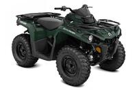 Can-Am OUTLANDER 450 2021 7402864956