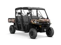 Can-Am Defender MAX XT HD10 Mossy Oak Break-Up  2020 8008002851