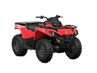 Can-Am Outlander 450 2021 8008096686