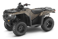 Honda FourTrax Rancher 4x4 Automatic DCT EPS 2021 N/A
