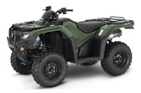 Honda FourTrax Rancher 4x4 Automatic DCT IRS 2021 N/A