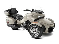 Can-Am Spyder F3 Limited Chrome 2020 8139687888