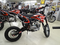 SSR SR 125TR-BW WITH LARGER WHEELS 2021 8148333861