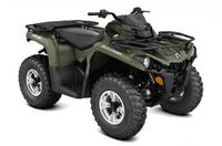 Can-Am Outlander  DPS 570 2019 8169428900