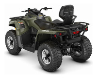 Can-Am Outlander MAX DPS 450 2019 8316305200