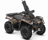 Can-Am Outlander Mossy Oak Hunting Edition 570 2019 8316305200