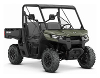 Can-Am Defender DPS HD8 2019 8316305200