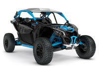 Can-Am Maverick X3 X rc Turbo R 2019 8316305200