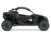 Can-Am Maverick X3 X rs Turbo R 2019 8316305200