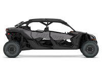 Can-Am Maverick X3 Max X rs Turbo R 2019 8316305200
