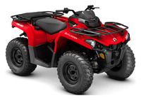Can-Am Outlander 450 2020 8507693423