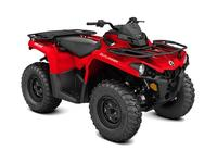 Can-Am Outlander 450 2019 8662246113
