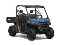 Can-Am Defender DPS HD8 Oxford Blue 2021 8778861997