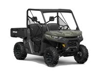 Can-Am Defender DPS HD8 2021 8778861997