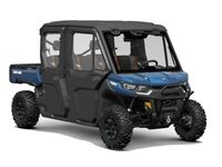 Can-Am Defender MAX Limited HD10 2021 8778861997