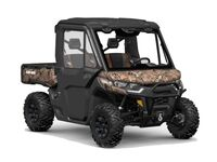 Can-Am Defender Limited HD10 Mossy Oak Break-Up 2021 8778861997
