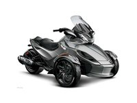 Can-Am Spyder® ST-S SM5 2013 9197752535
